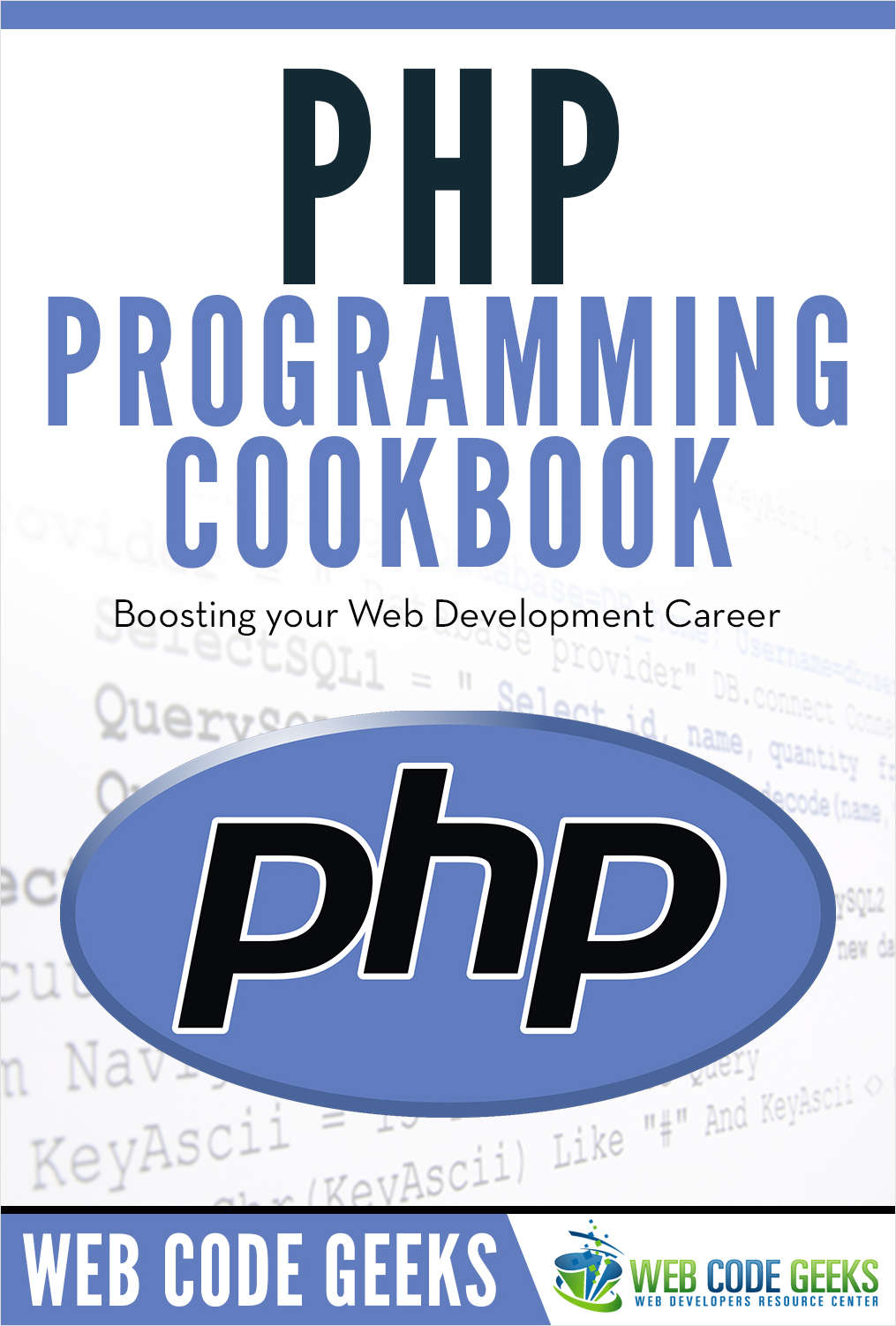 PHP Programming Cookbook