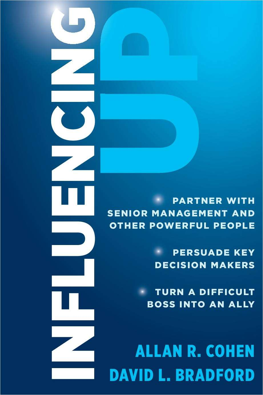 Influencing Up-- Complimentary Excerpt