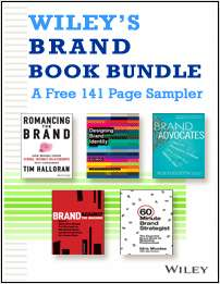 Wiley's Brand Marketing Book Bundle -- A Free 141 Page Sampler