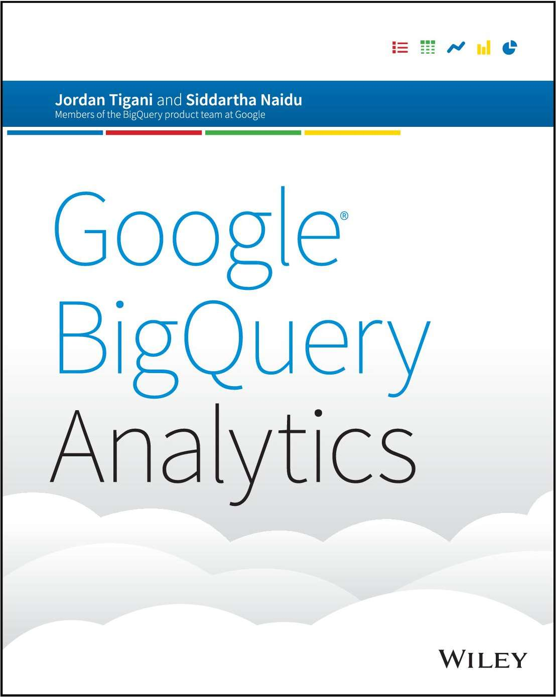 Google BigQuery Analytics -- Free Sample Chapter