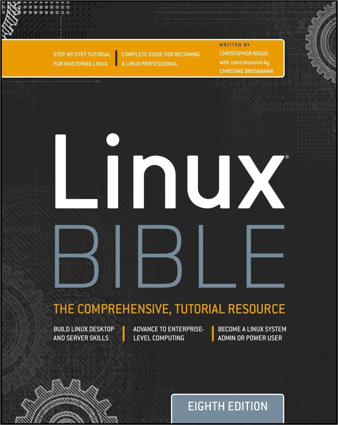 Linux Bible-- Complimentary Excerpt