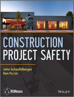 Construction Project Safety - Complimentary Excerpt