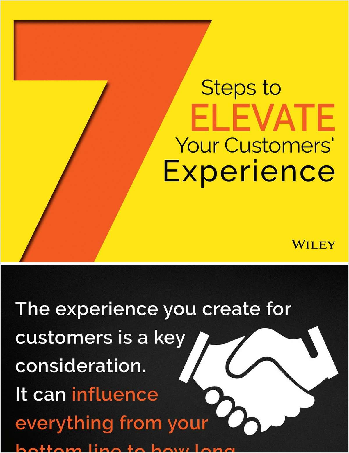 7 Steps to Elevate Your Customers' Experience