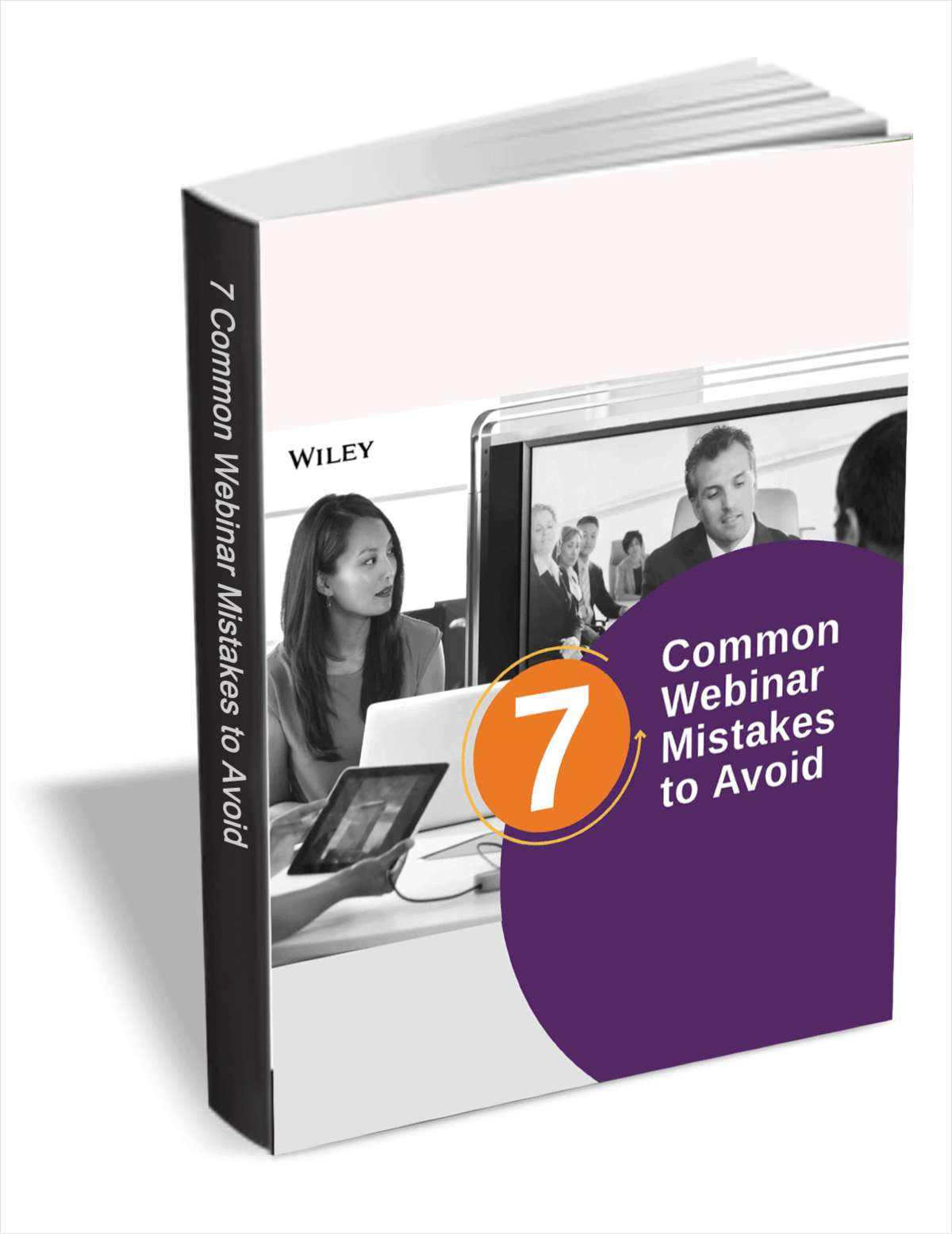 7 Common Webinar Mistakes to Avoid