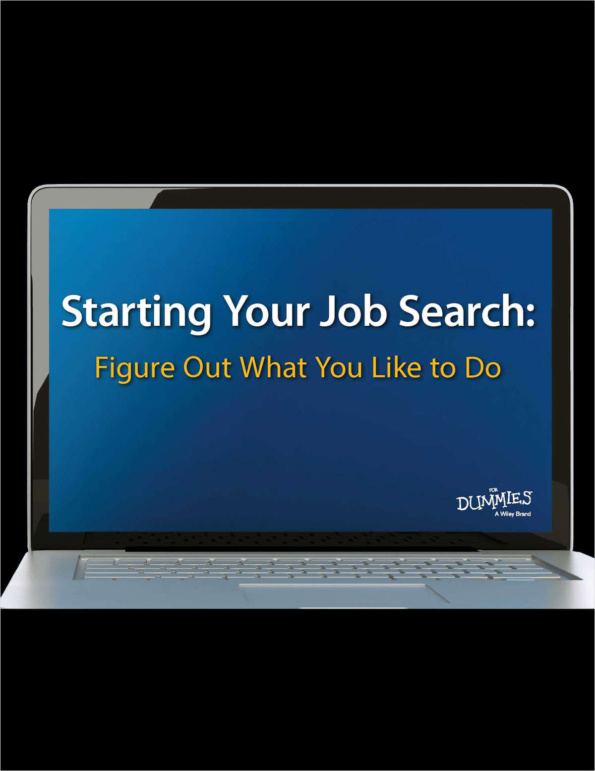 Starting Your Job Search: Figure Out What You like to Do