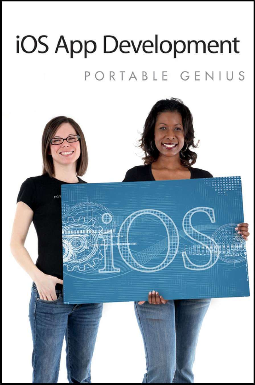 iOS App Development Portable Genius--Free Sample Chapter