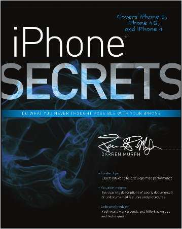 iPhone Secrets--Free Sample Chapter