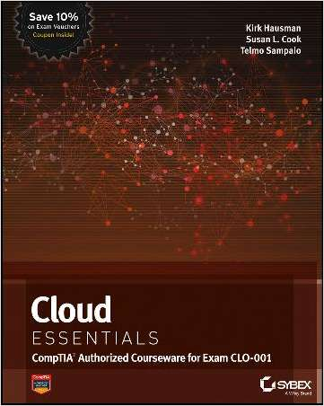 Cloud Essentials: CompTIA Authorized Courseware for Exam CLO-001--Free Sample Chapters