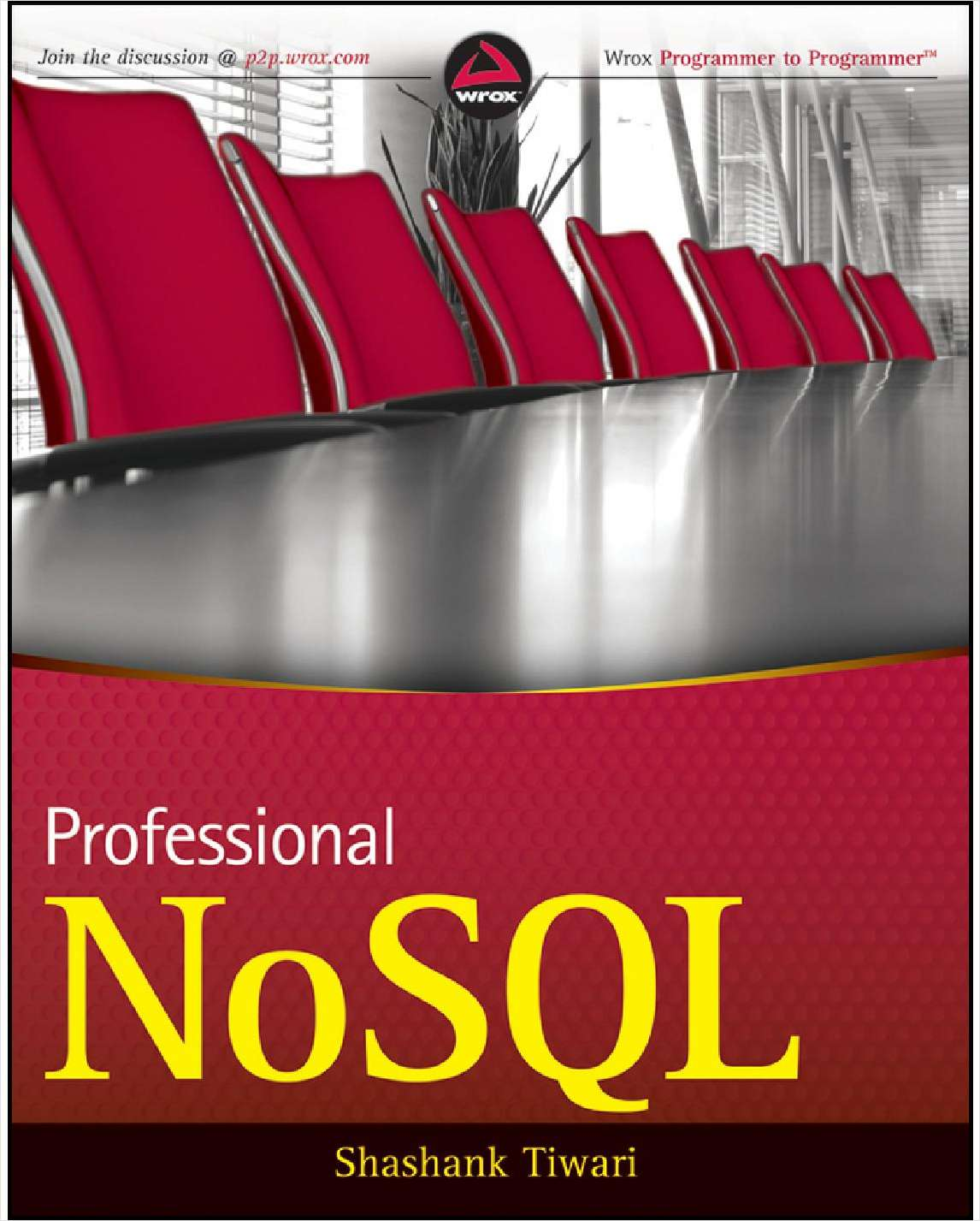Professional NoSQL--Free Sample Chapter