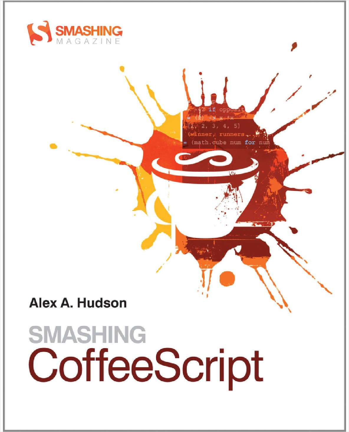 Smashing CoffeeScript--Free Sample Chapters