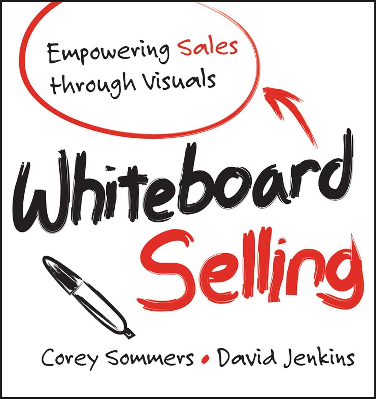 Whiteboard Selling: Empowering Sales Through Visuals--Free Sample Chapter