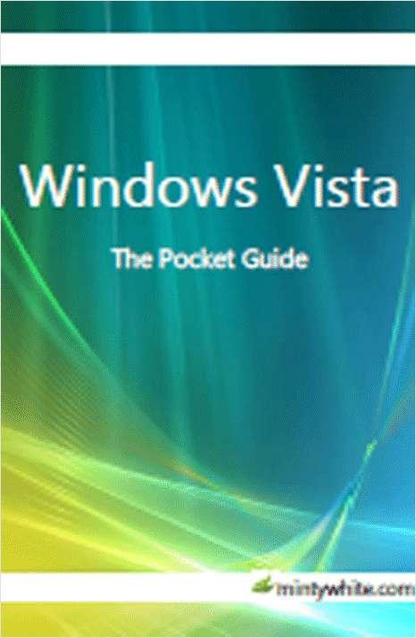 Windows Vista - The Pocket Guide