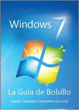 Windows 7 - La Guía de Bolsillo