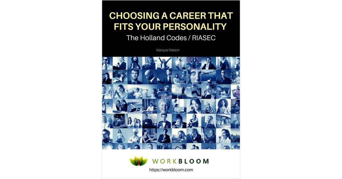 choosing a career that can fit Finding your college fit campus life bigfuturecollegeboardorg features more than 600 major and career profiles.