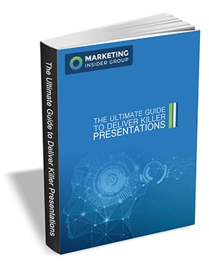 The Ultimate Guide to Deliver Killer Presentations