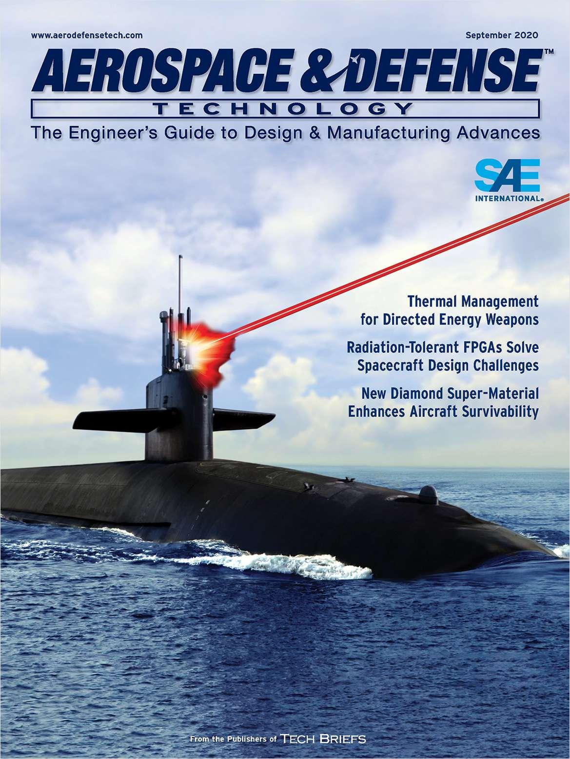 Aerospace and Defense Technology