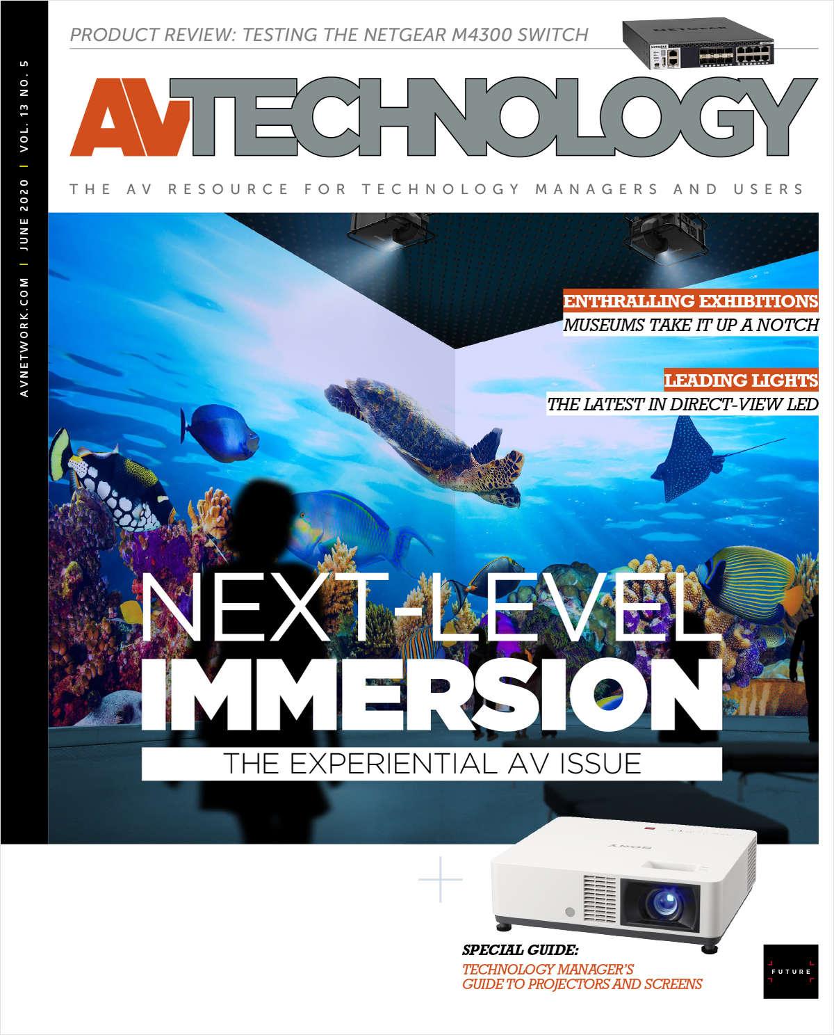 AV Technology
