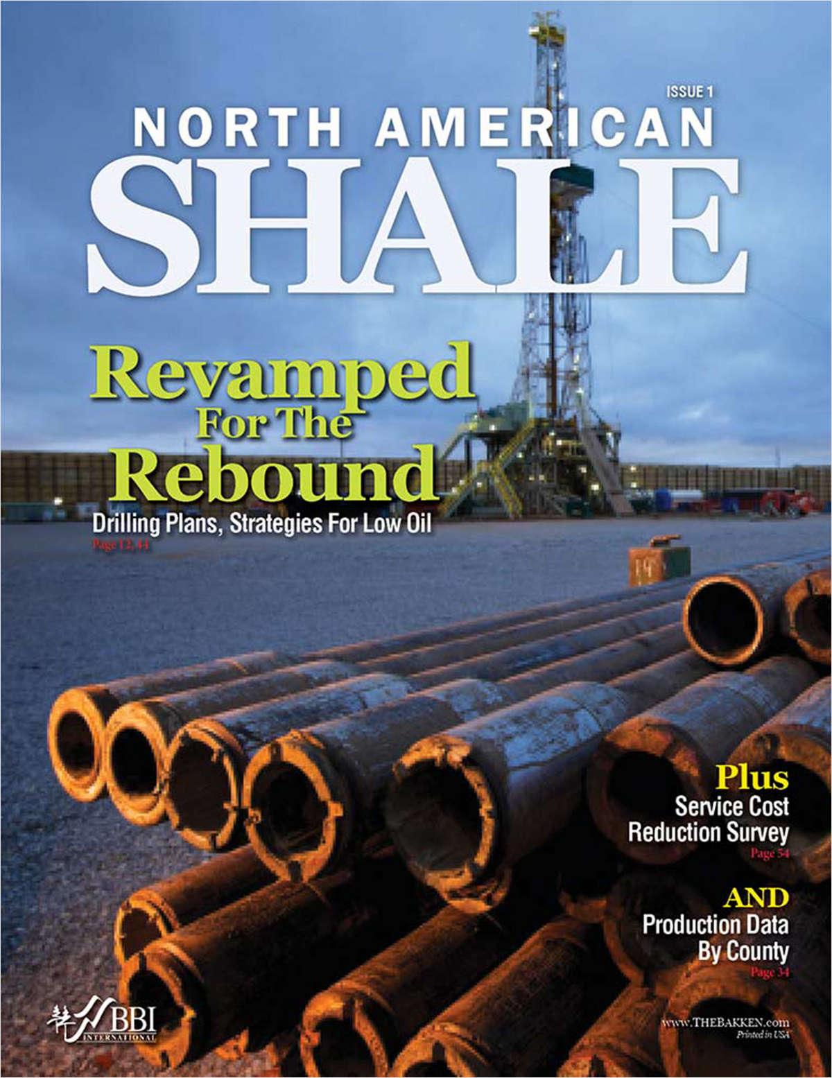 North American Shale