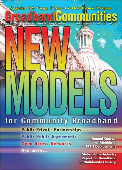 Broadband Communities