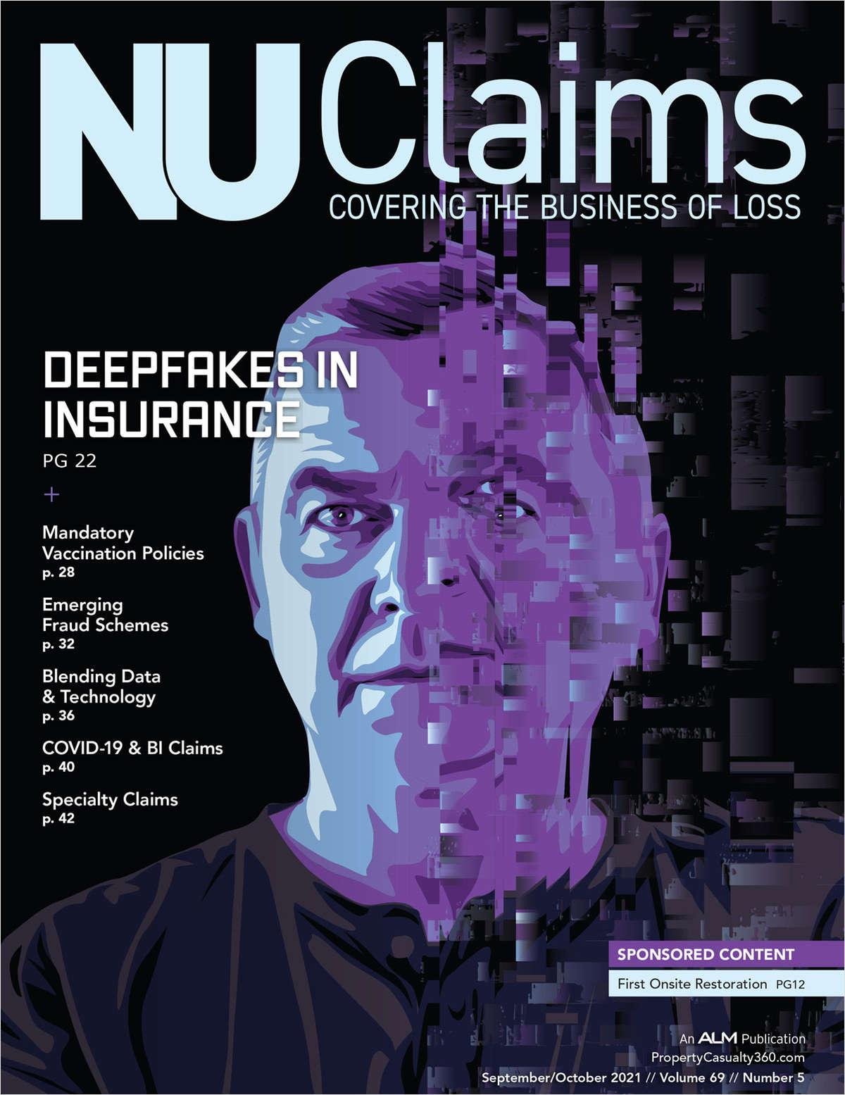Claims Magazine
