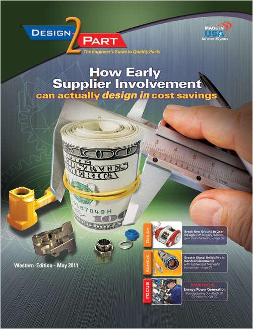 Design-2-Part Magazine