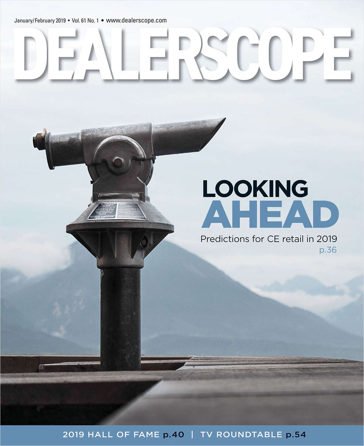 Dealerscope