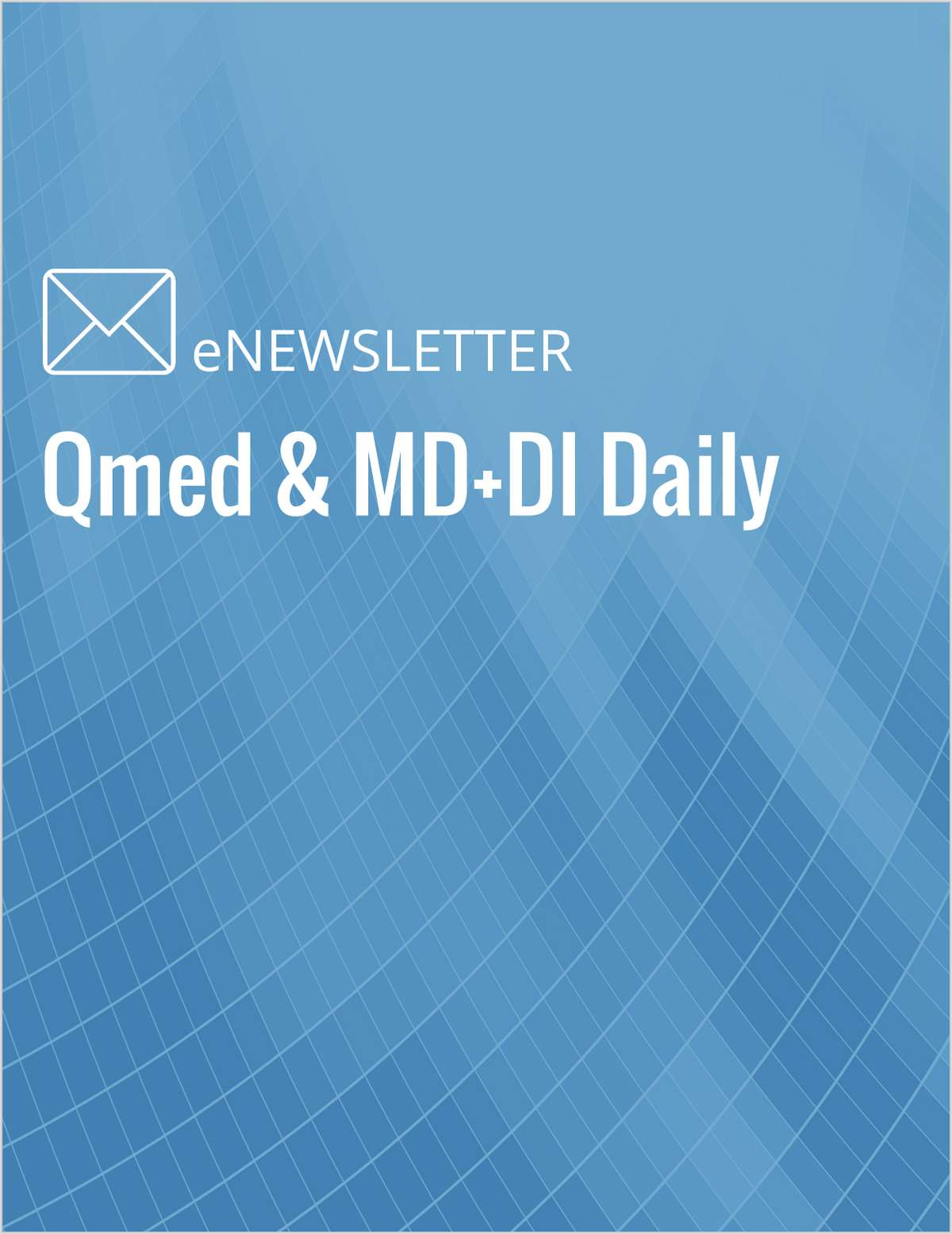 Qmed & MD+DI Daily