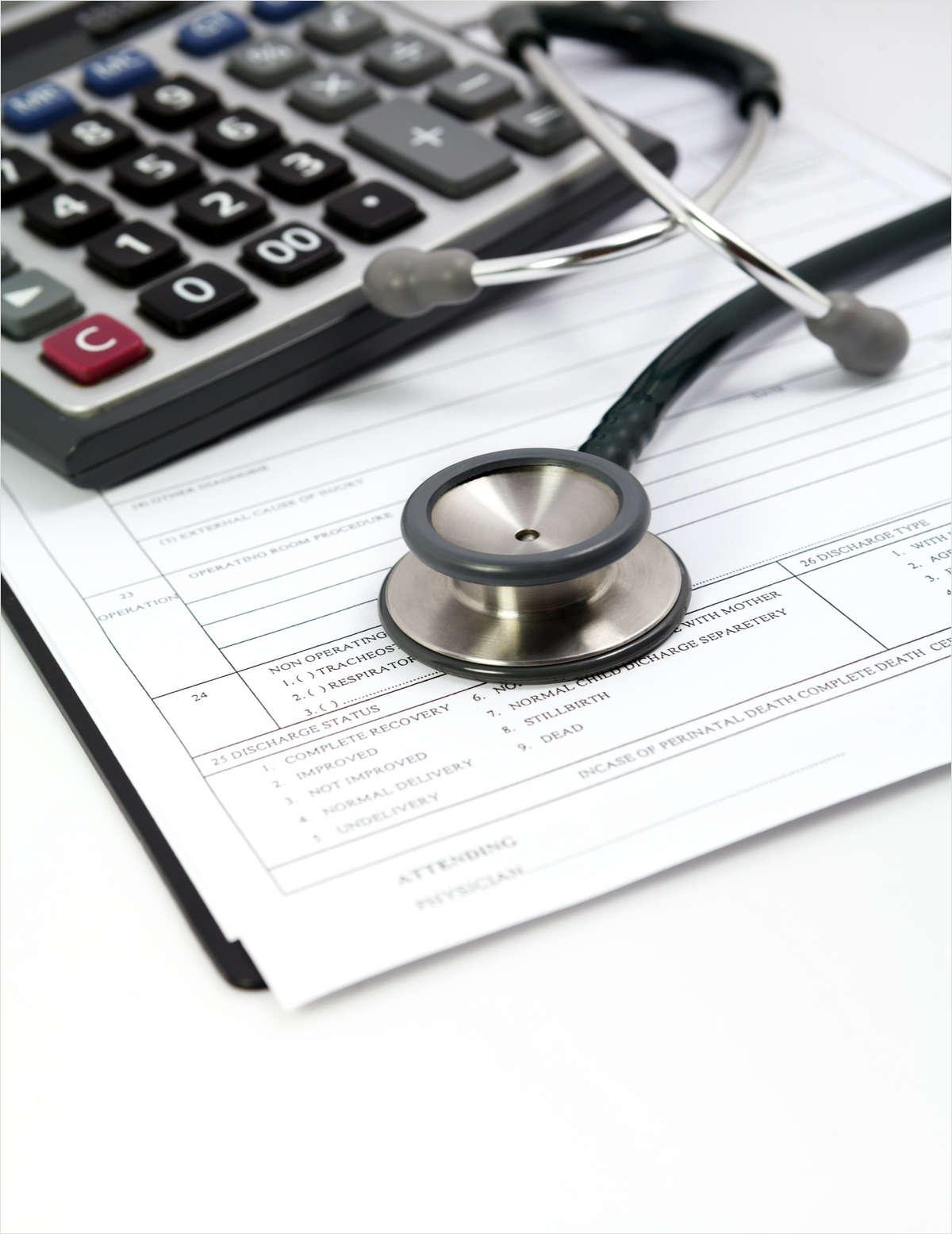 Fierce Health Finance