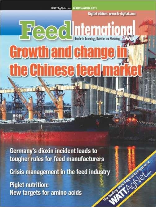 Feed International
