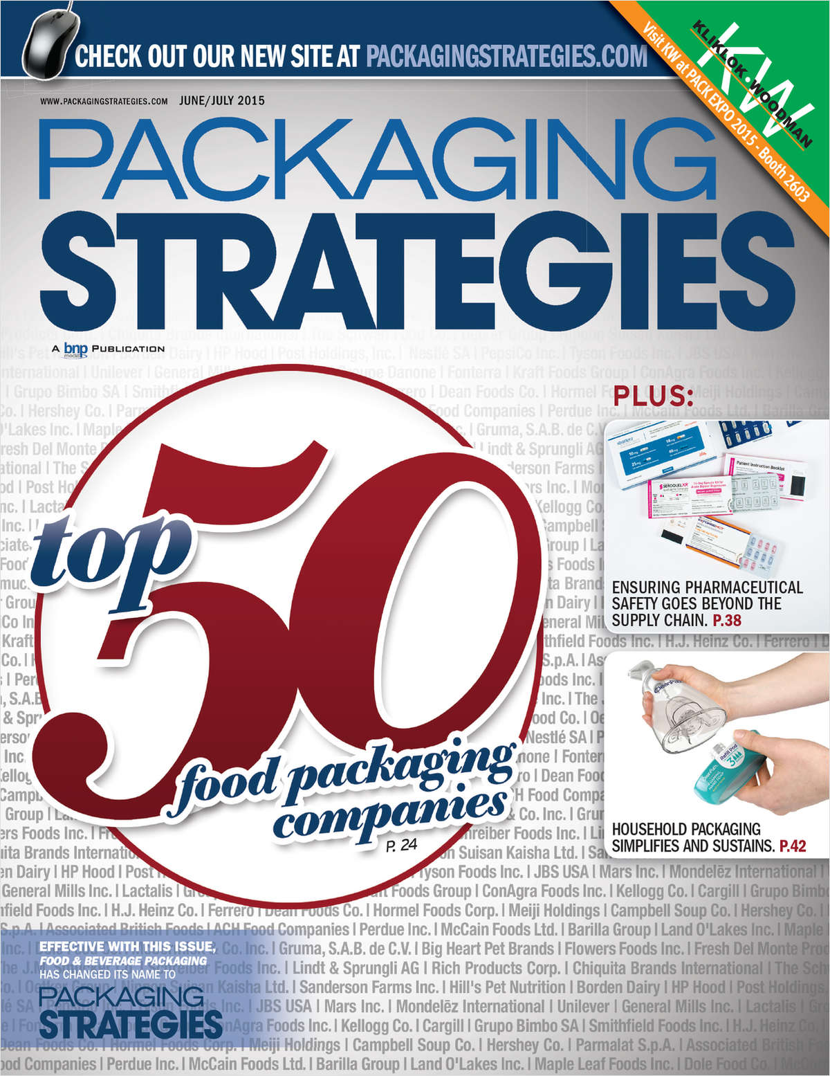 Packaging Strategies