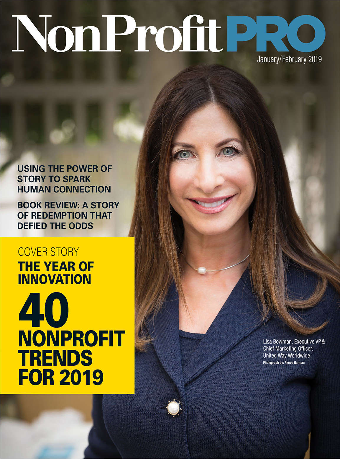 NonProfit Pro