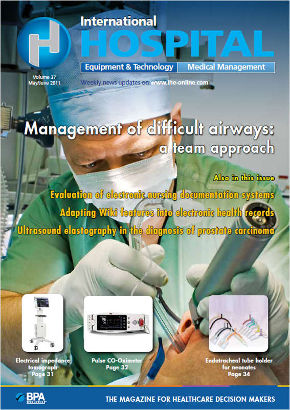 International Hospital Equipment & Solutions