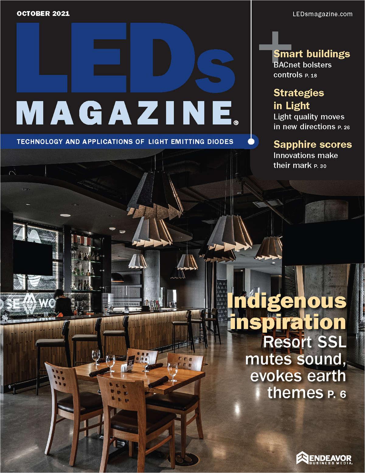 LEDs Magazine