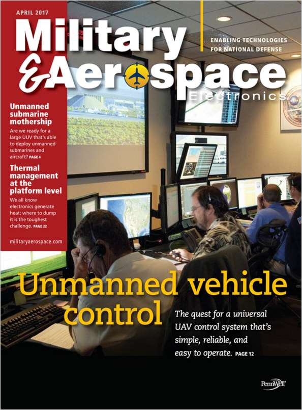 Military & Aerospace Electronics