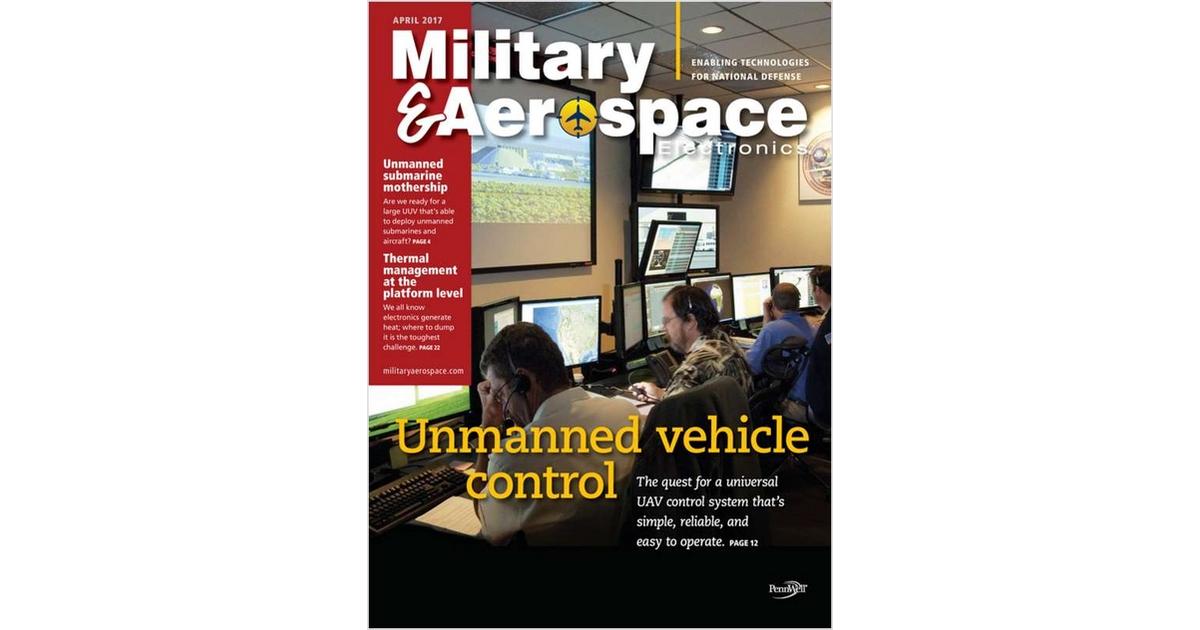 Military & Aerospace Electronics, Free Military & Aerospace Electronics Subscription Subscription