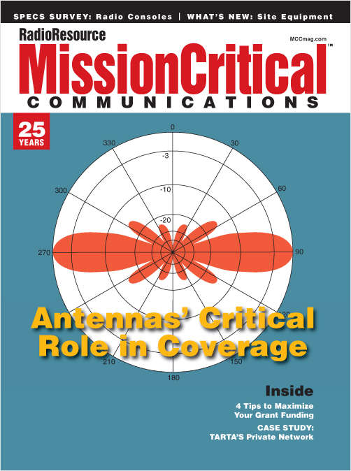 MissionCritical Communications