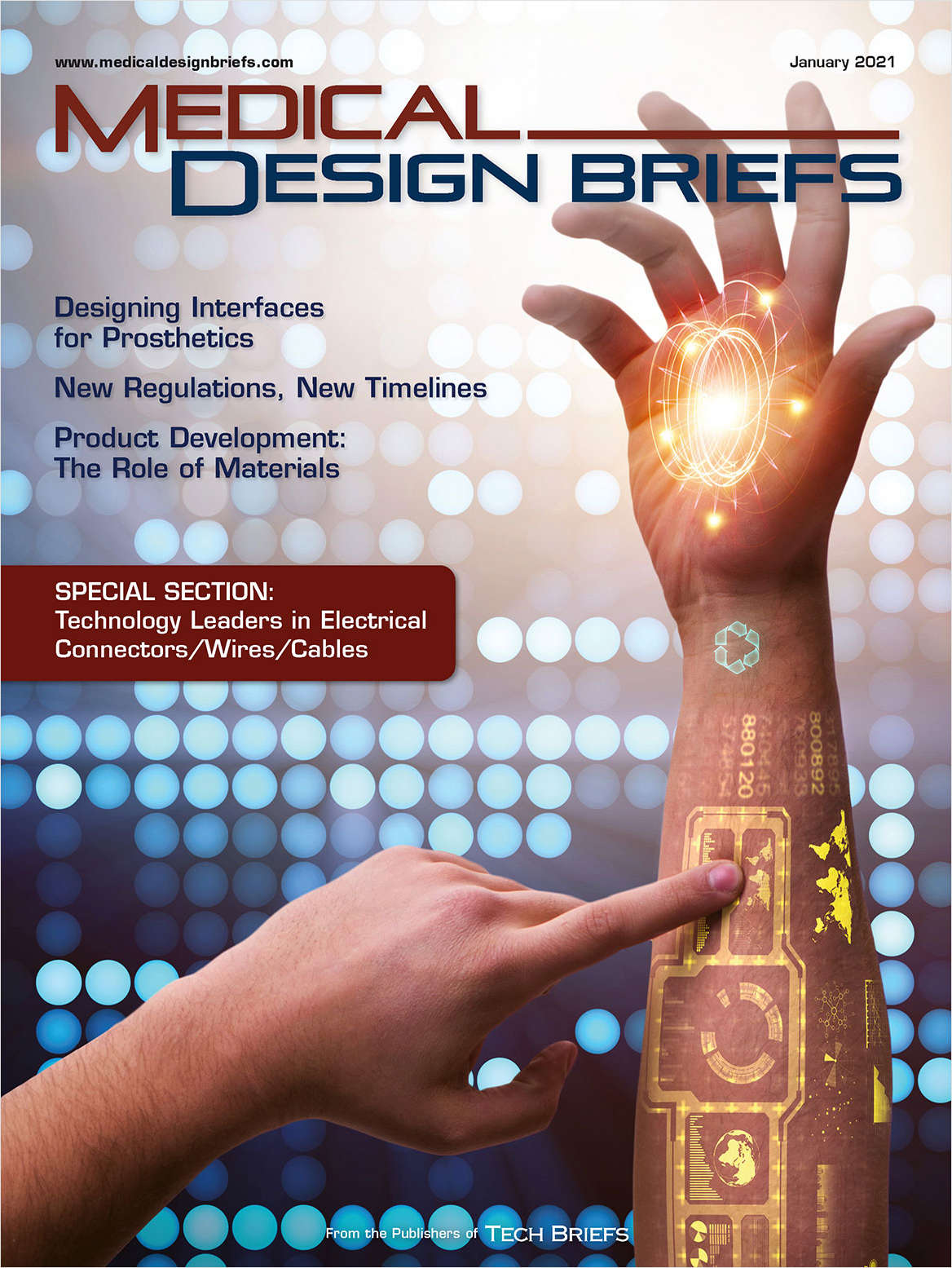 Medical Design Briefs