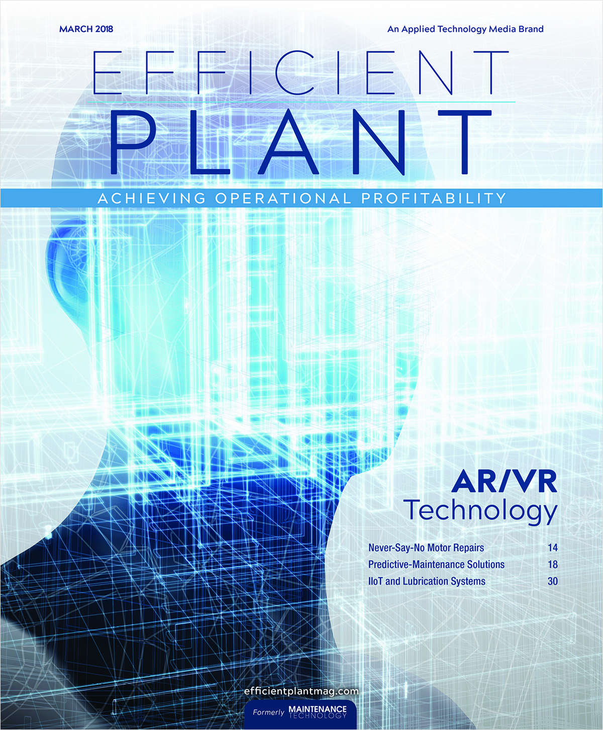 Efficient Plant Magazine