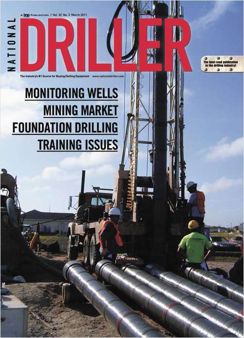 National Driller