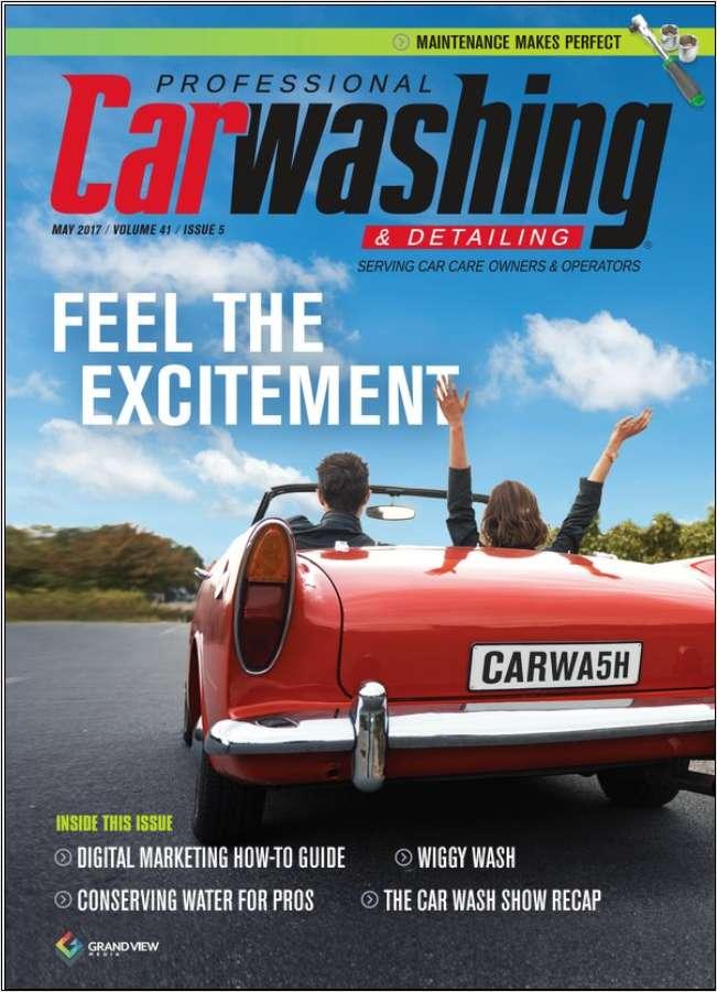 Professional Carwashing & Detailing®