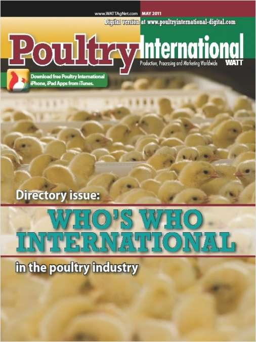 Poultry International