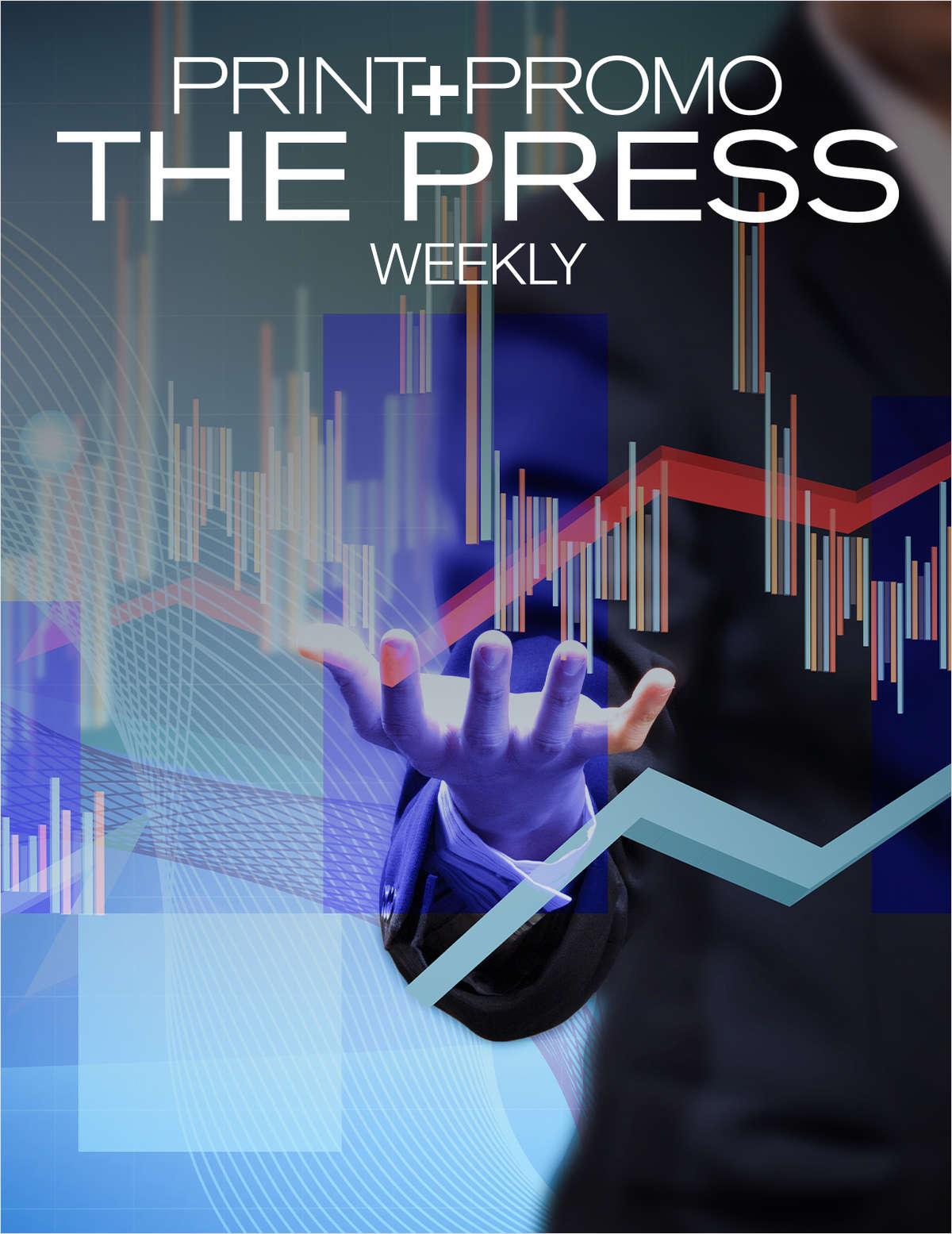 Print+Promo The Press