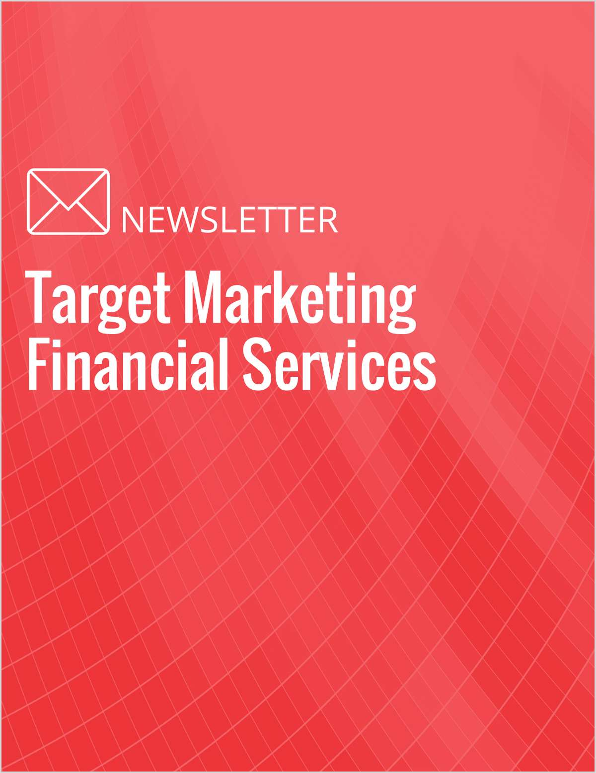 Target Marketing Financial Services