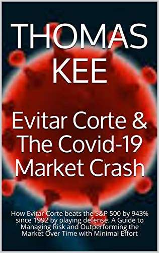 Evitar Corte & the Coronavirus Crash
