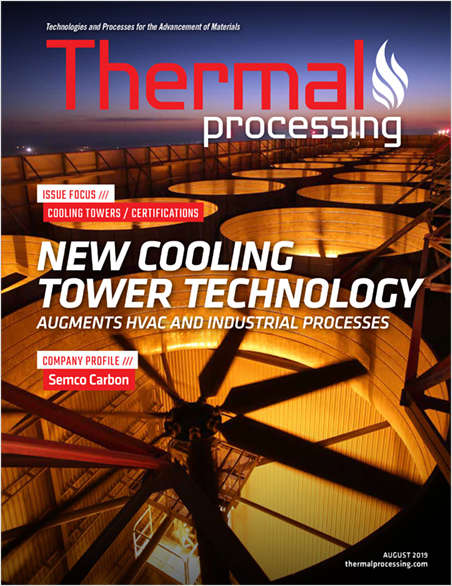Thermal Processing
