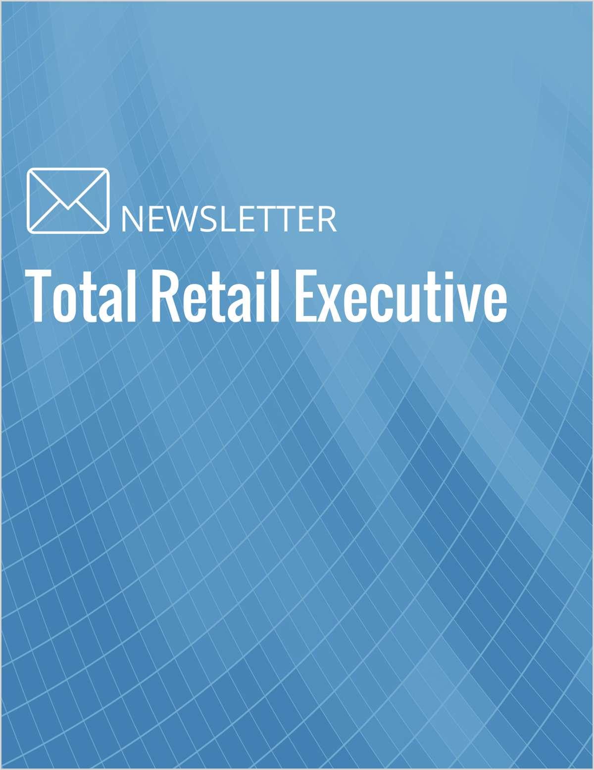 Total Retail Executive