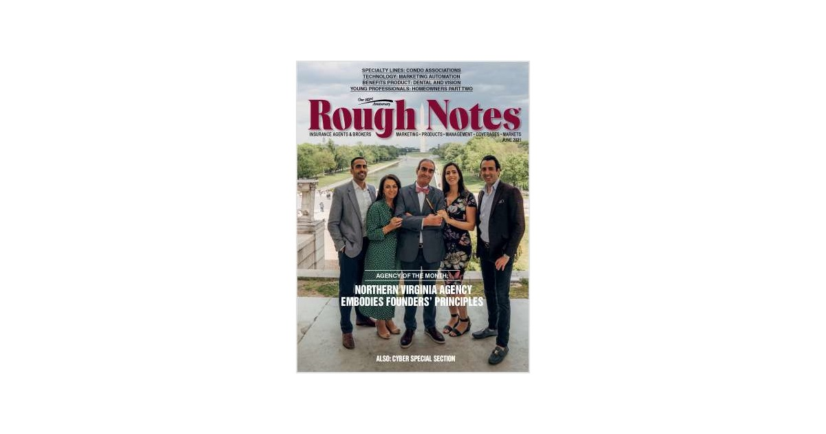 Rough Notes, Free Rough Notes Magazine Subscription Subscription