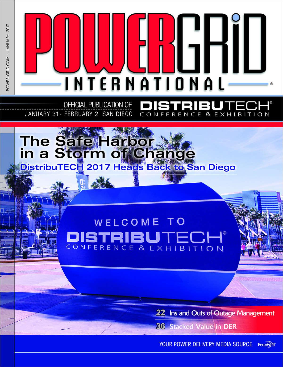 POWERGRID International