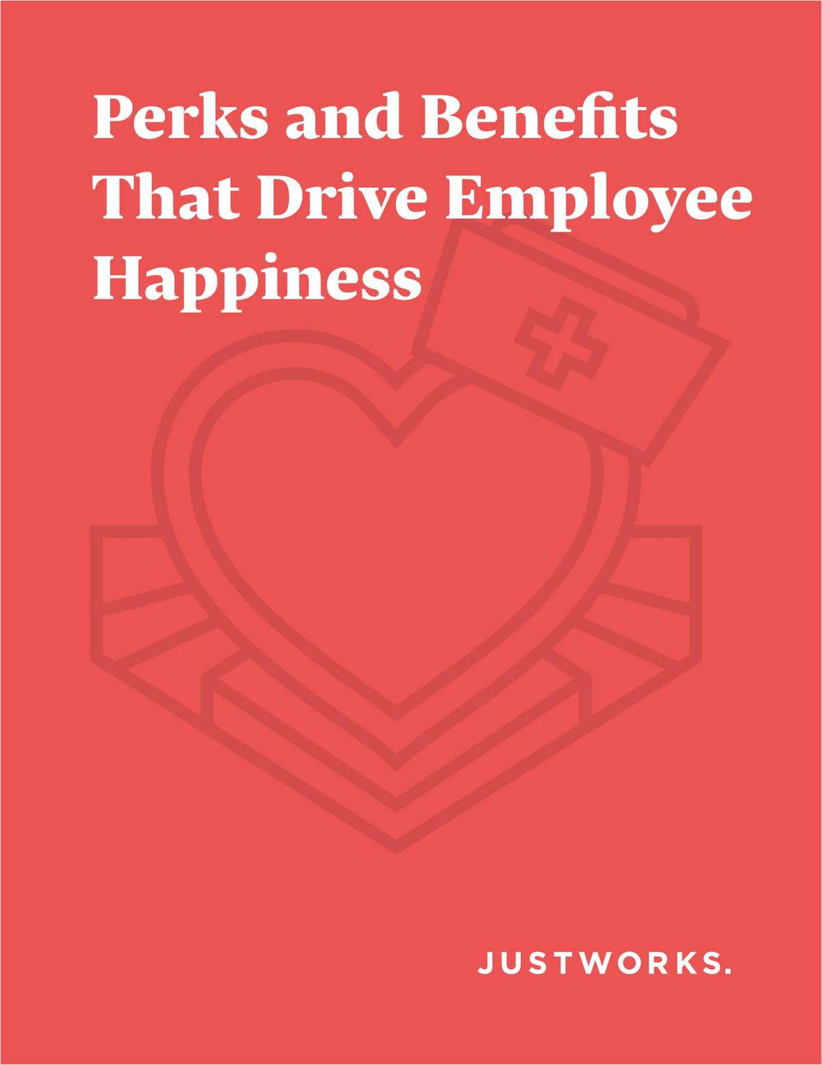 Perks and Benefits That Drive Employee Happiness