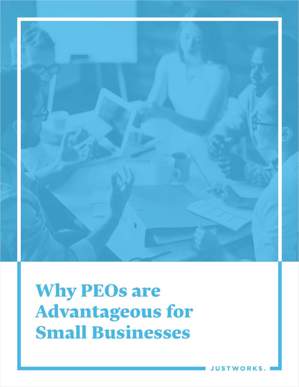 Why PEOs are Advantageous for Small Businesses